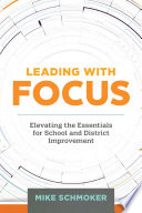 Leading with Focus