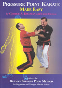 Pressure Point Karate Made Easy