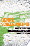 Genre Screenwriting