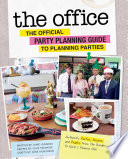 The Office The Official Party Planning Guide To Planning Parties PDF