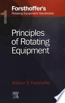 Forsthoffer s Rotating Equipment Handbooks