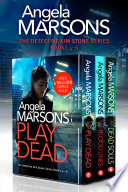 The Detective Kim Stone Series: Books 4–6