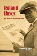 Roland Hayes Pdf/ePub eBook