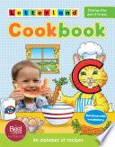 Cookbook  : An Alphabet of Recipes
