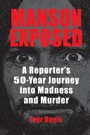 Manson Exposed Book