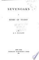 Sevenoaks Book