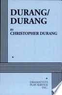 Durang Durang