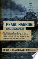 Pearl Harbor  Final Judgement