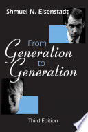 From Generation To Generation Book PDF