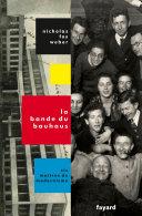 La Bande du Bauhaus [Pdf/ePub] eBook