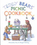 Teddy Bears  Picnic Cookbook Book PDF