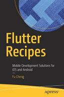 Flutter Recipes