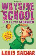 Pdf Wayside School Gets A Little Stranger