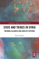 Pdf State and Tribes in Syria Telecharger