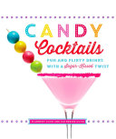 Candy Cocktails Book