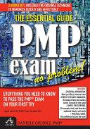 PMP Exam No Problem! [Pdf/ePub] eBook