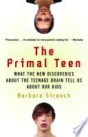 The Primal Teen Book PDF