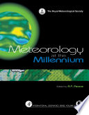 Meteorology at the Millennium Book