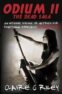 Odium II the Dead Saga