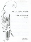 Valse Sentimentale, Op. 51