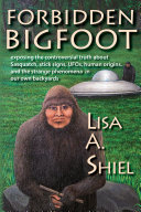 Forbidden Bigfoot