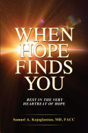 When Hope Finds You