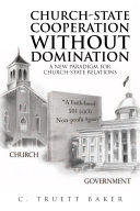 Church-State Cooperation Without Domination