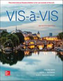 Cover of Vis-A-vis