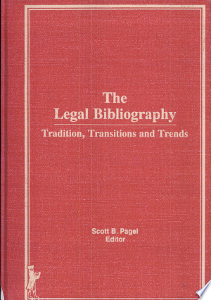 The+Legal+Bibliography