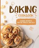 Baking Cookbook Pdf/ePub eBook