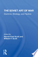 The Soviet Art Of War