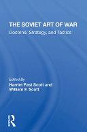 The Soviet Art Of War Pdf/ePub eBook