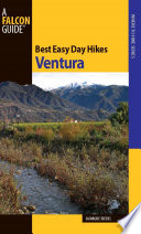 Best Easy Day Hikes Ventura