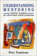 Understanding Mentoring
