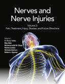 Nerves and Nerve Injuries Book