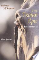The Trojan Epic Book