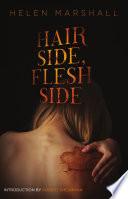 Hair Side  Flesh Side