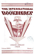 International Bookbinder
