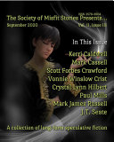The Society of Misfit Stories Presents... (September 2020)