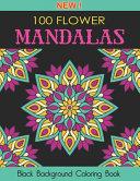 100 Flower Mandalas