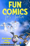 Fun Comics for India Punjabi Tales for Children