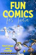 Fun Comics for India Punjabi Tales for Children Pdf/ePub eBook