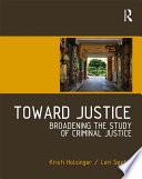Toward Justice PDF