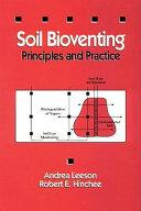 Soil Bioventing
