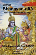 Srimad Bhagavad-Gita Volumen 3