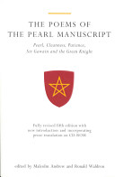 The Poems of the Pearl Manuscript
