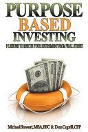 Purpose Based Investing