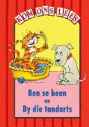 Books - Kom Ons Lees Rooi Vlak: Ben se been en By die tandarts | ISBN 9780333589663