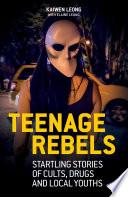 Teenage Rebels Book PDF