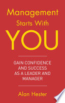 Management Starts With You